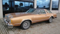 FORD THUNDERBIRD  1.978