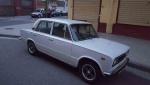 SEAT 124 D ESPECIAL 1430 - 1.979