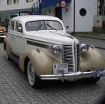 BUICK SPECIAL 1.939