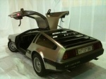DELOREAN DMC  1.982