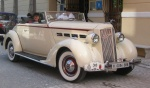 PACKARD 120 B CONVERTIBLE 1.937