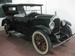 PACKARD SINGLE SIX 116   1.922