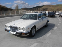 JAGUAR SOVEREIGN XJ6.2  1.983